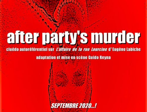 After Party's Murder